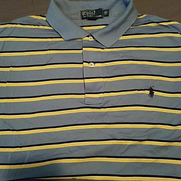 Tall Bigamp; Polo Shirt Authentic Mens If7yvmYg6b